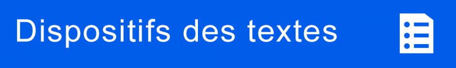 dispositifs-textes